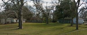 Lot Behind house on Riveredge Drive
