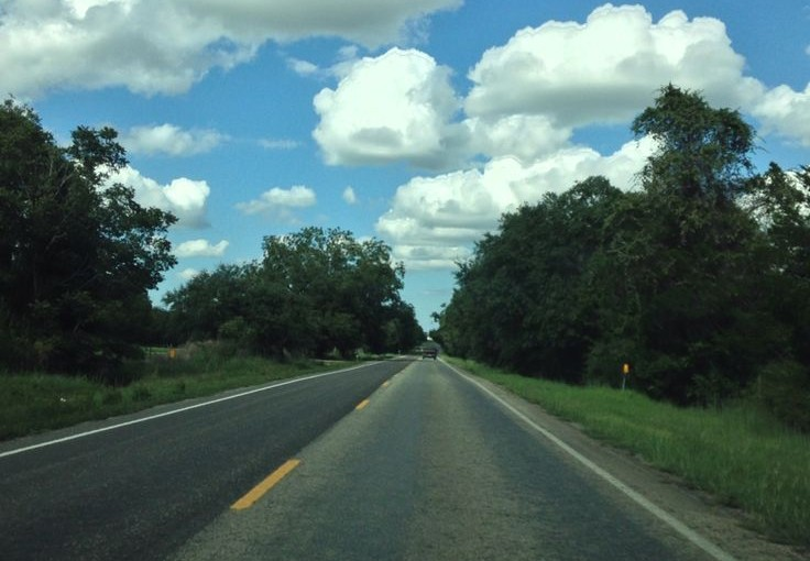 Texas-Highway-237